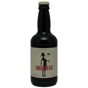 Ondineke Tripel de geneughten